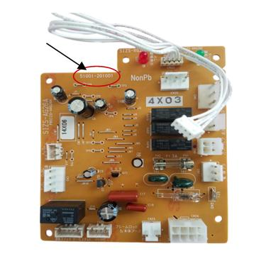 G-2-23 – Burner Control Circuit Board
