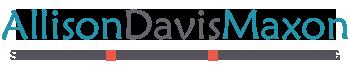 Allison Davis Maxon | Speaking / Therapy / Consulting
