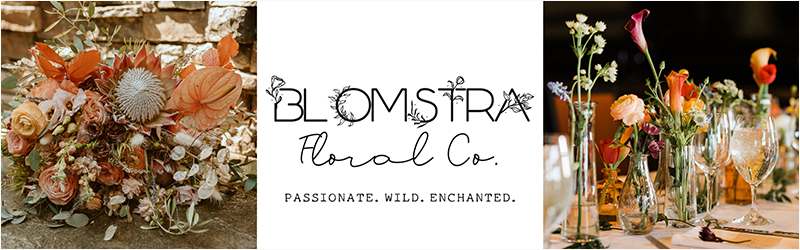 Blomstra Floriography Banner 2021