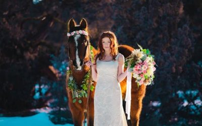 Blomstra Floriography, LLC – Central Oregon Wedding Florist & Wedding Flowers