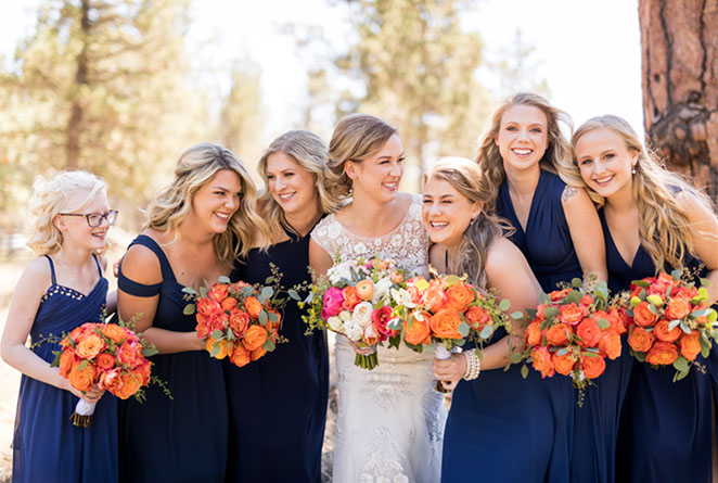 CeylonBlu Wedding Planning & Styling – Bend, Oregon Wedding Coordinator