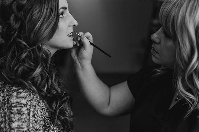 Edge Hair & Makeup – Central Oregon Wedding Professional Makeup and Hair Stylist