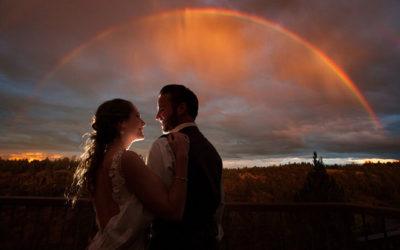 Four Eyes Photographers – Bend Oregon Wedding & Portrait Photographers – Central Oregon Weddings