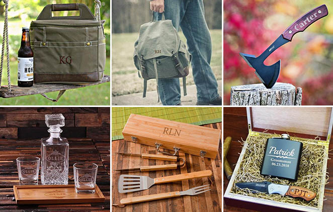 Groovy Guy Gifts & Bridesmaids Gifts Boutique – Custom Wedding and Event Gifts