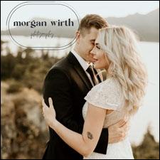 Morgan Wirth Photography Graphic