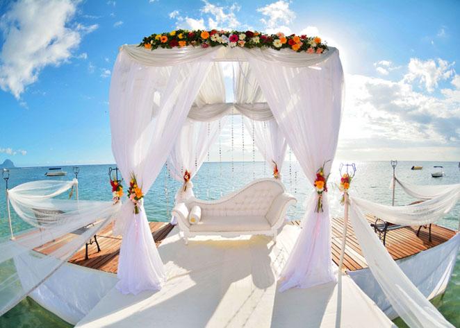 Top Honeymoon Destinations For 2020