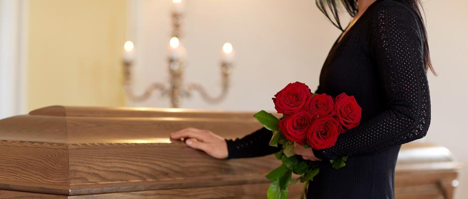 Funerarias El Ángel - Aspectos a considerar en un funeral