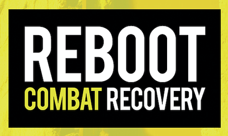Reboot Combat Recovery Course