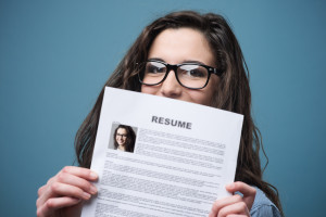 Nanny Resume Tips