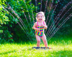 Water Fun Safety Tips for Kids