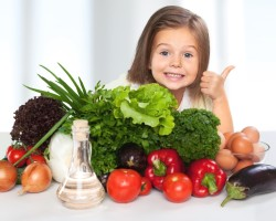 nanny responsibilities nutritious food