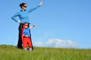 Positive Role Models For Children And Teens