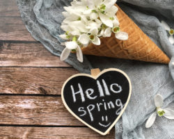 Spring Time Events in NYC