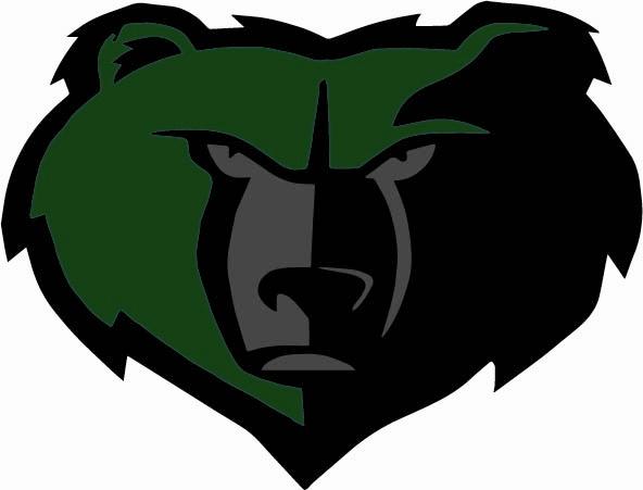 PR Bear head