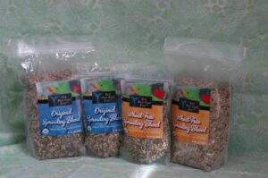 1# and 5# Bags Original and Wheat