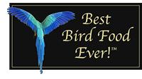 Best Bird Food Ever!