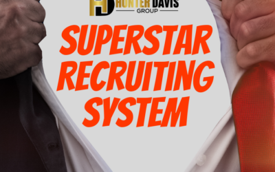 Superstar Recruiting System