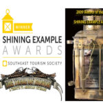 2009 STS Shining Example Award