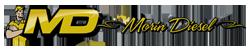 Morin Diesel Forestry