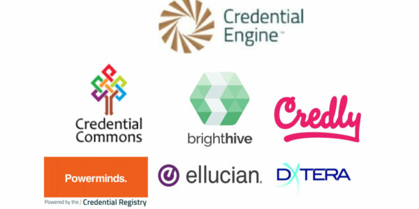 Credential Engine Partners with BrightHive Inc , Ellucian