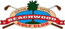 beachwood golf club logo north myrtle beach
