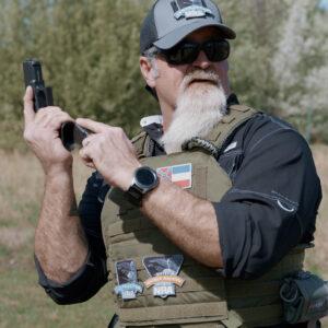Self-Defense Gun Training