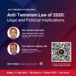Anti-Terrorism Lecture Series – Part 3