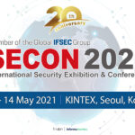 SECON & eGISEC 2021