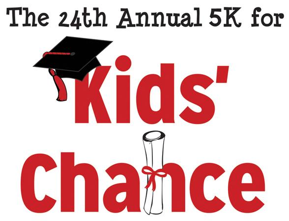Kids' Chance 5K