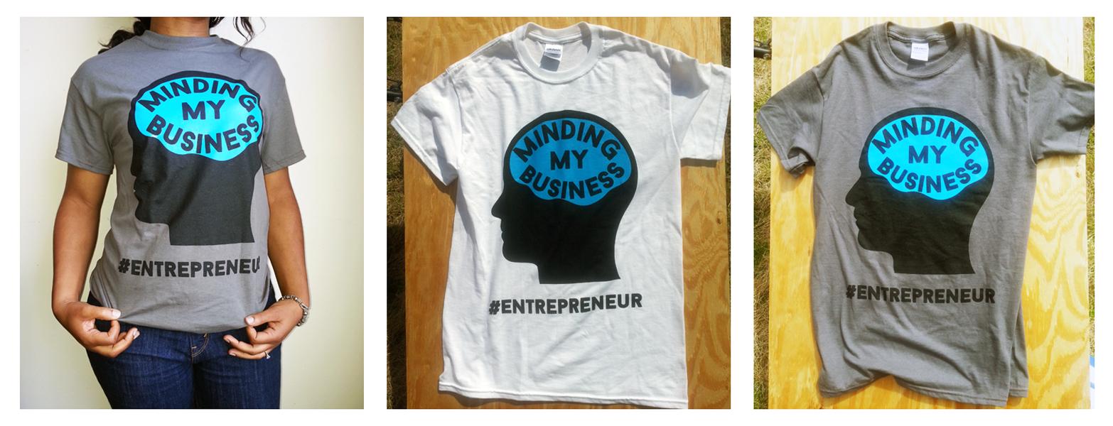 MMB t-shirts