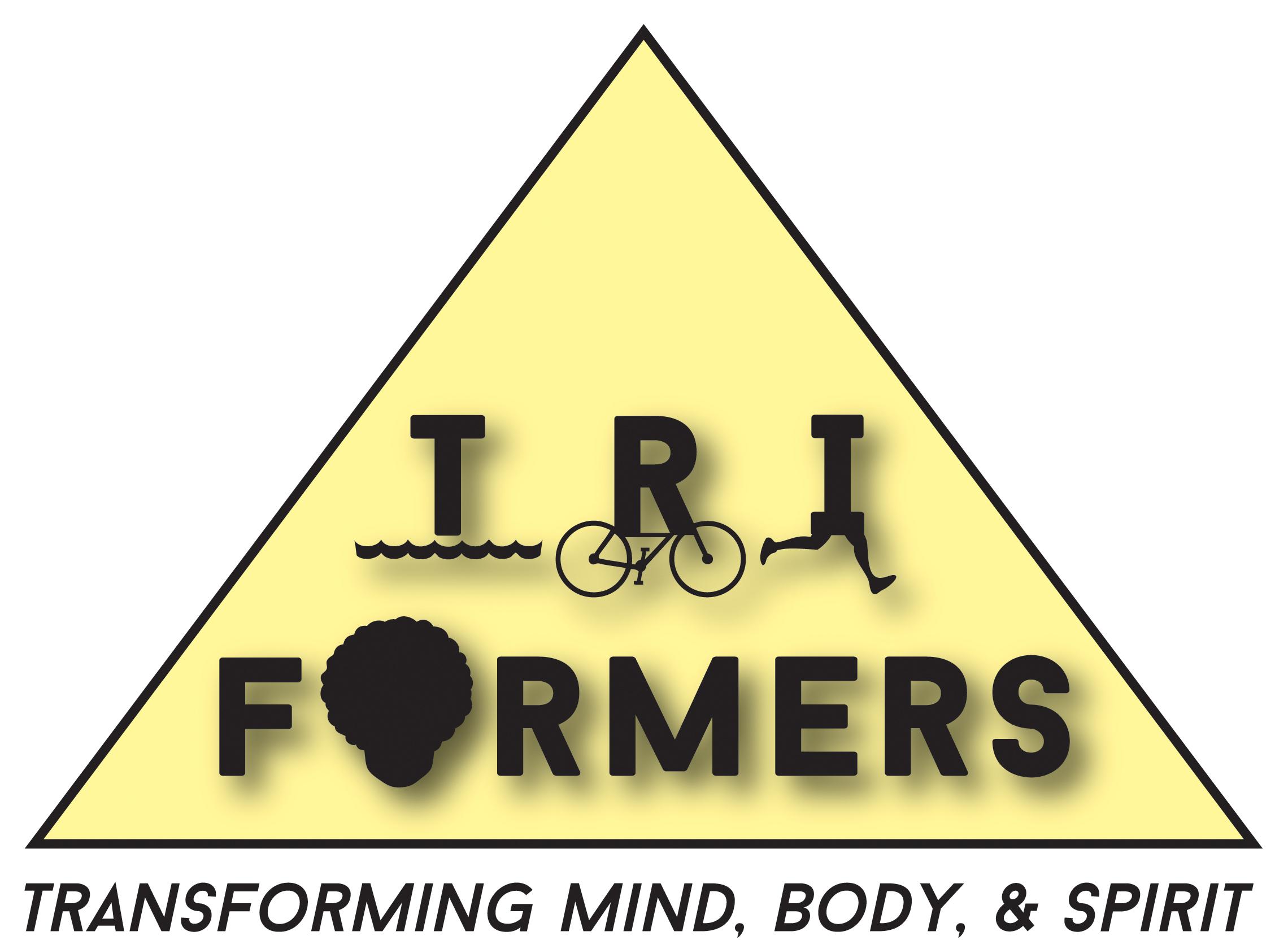 Triformers Logo