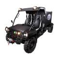 Osen-Hunter Innovative Technologies: Lightweight Tactical Support Vehicle