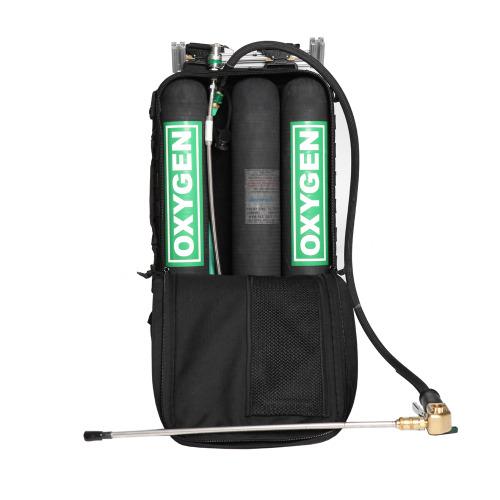 Osen-Hunter Innovative Technology: Silent Entry Torch System (SETS)