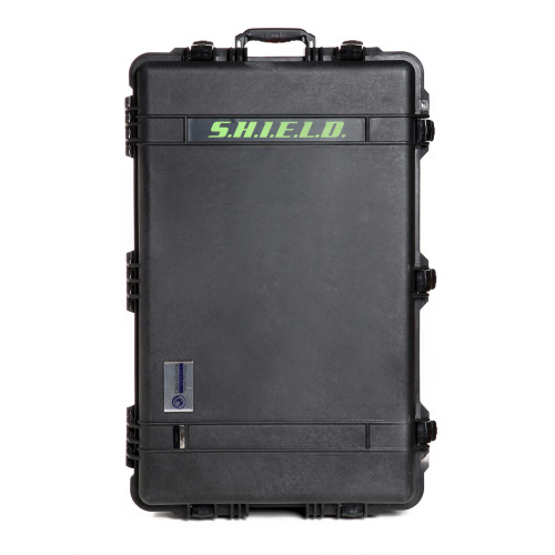 Osen-Hunter Innovative Technologies SHIELD Configuration 3