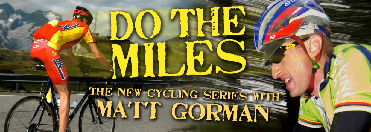 Do The Miles!