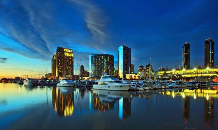 4 San Diego Adventurous Activities