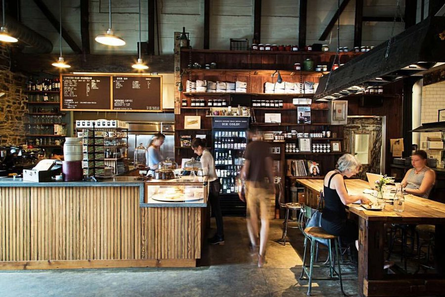 Best Coffee in Golden Hill, San Diego, California