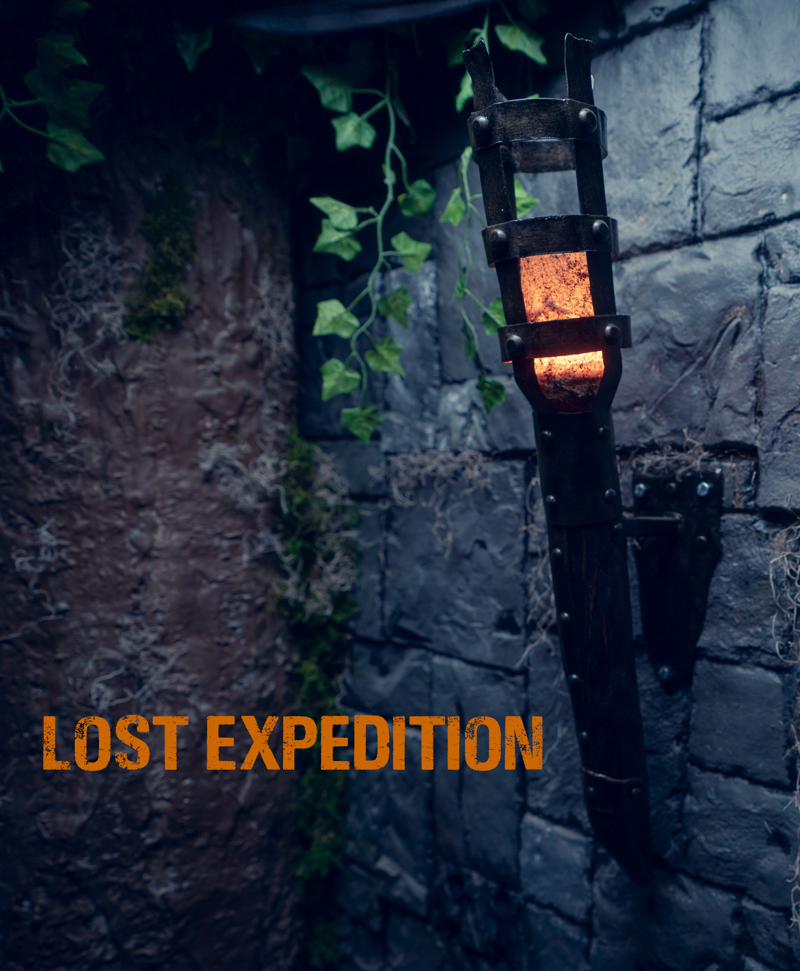 Lost Expedition website pic
