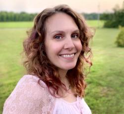 Alison Huff