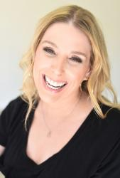 Jennifer Hurvitz