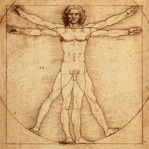 body image in men