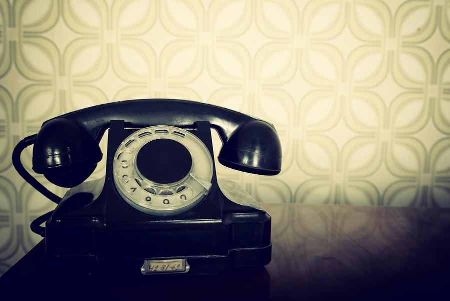Vlog telephone