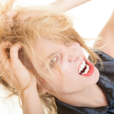 10 Ways People Tell You They Hate Your Hair Cut Without Having to Say It