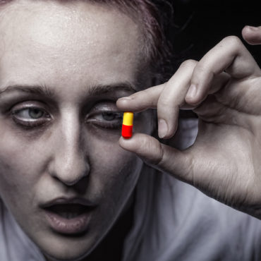 Dear Everyone We've Hurt –A Letter from a Drug Addict