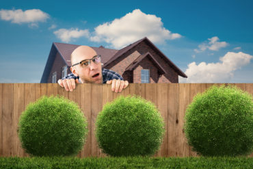 5 Ways My Neighbors Are Driving Me Crazy (and 3 Ways I Pay It Back) - BluntMoms.com