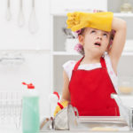 Chore Dodging 101 - BluntMoms.com