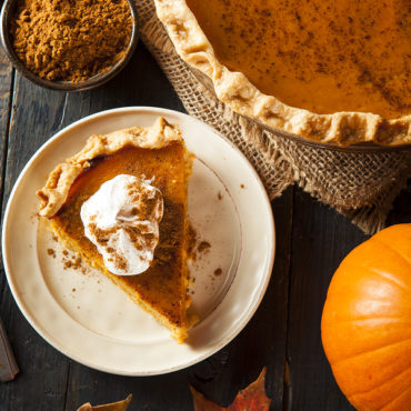 The Frenzy Over Fall Foods