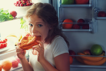 Is This How Eating Disorders Begin? - BluntMoms.com
