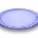 The Blue Plate That Broke Us - BluntMoms.com