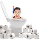 What's Your Pooping Style? - BluntMoms.com